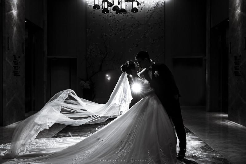 [台北婚攝] Johnny&Ruby 午儀晚宴 婚禮紀錄 @ 台北格萊天漾大飯店 天漾廳 | #婚攝楊康