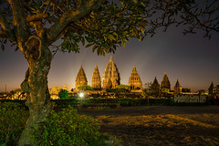 Prambanan Temple (tehhanlin) Tags: a7r2 indonesia jogjakarta landscape photography sonysingapore sunrise sunset tehhanlin yogyakarta prambanan candiprambanan temple bluehour ngc sony unesco bodhi happyplanet asiafavorites