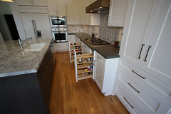 #DesignBuild Complete home, #KitchenRemodel with custom #whitecabinets #woodfloor in city of #NewportCoast #OrangeCounty https://www.aplushomeimprovements.com/portfolio_page/143-transitional-custom-design-build-kitchen-remodel-newport-coast-orange-county/ (Aplus Interior Design & Remodeling) Tags: kitchenremodel kitchen kitchenisland kitchenrenovation kitchencabinets kitchenandbath woodflooring whitecabinets woodcabinets