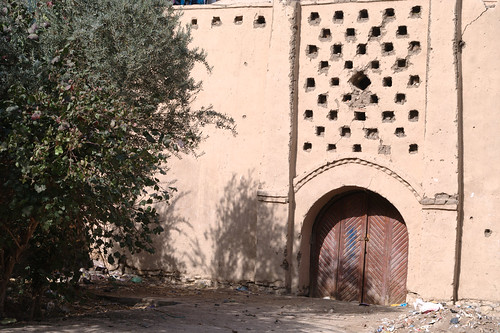 Hasan Al-Fathy theatre