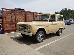 1967 Ford Bronco (dave_7) Tags: 1967 ford bronco classic suv 4x4