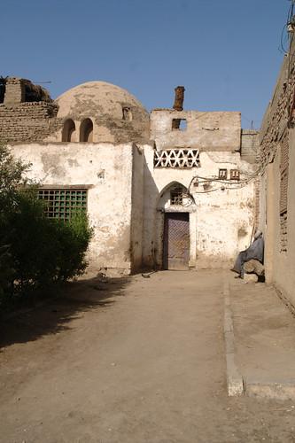 Hasan Al-Fathy architecture