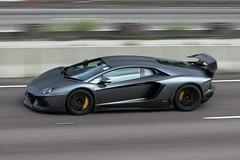 Lamborghini, Aventador LP700-4, Hong Kong (Daryl Chapman Photography) Tags: aw53 lamborghini aventador italian pan panning panningphotography 7004 hongkong china sar auto autos automobile automobilephotography car cars carspotting carphotography supercar supercars
