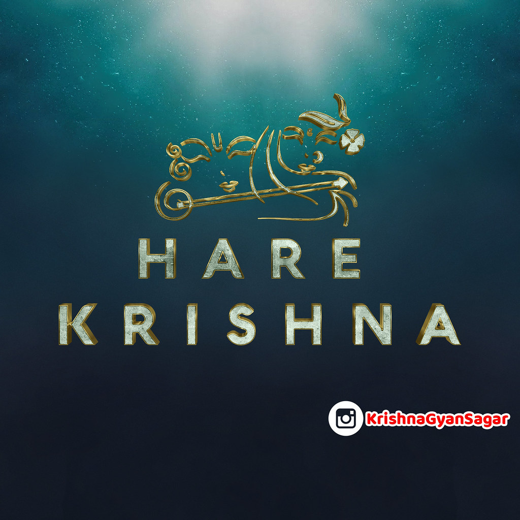 The Worlds Best Photos Of Harekrishna And Wallpapers
