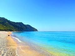 Mezzavalle (Giulia C) Tags: mezzavalle marche conero rivieradelconero italia italy amazing sea beach spiaggia mare