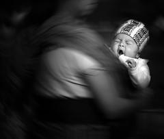 Sagrado soñar. (paulaaranoa) Tags: guatemala antigua deniños bebe américacentral américa