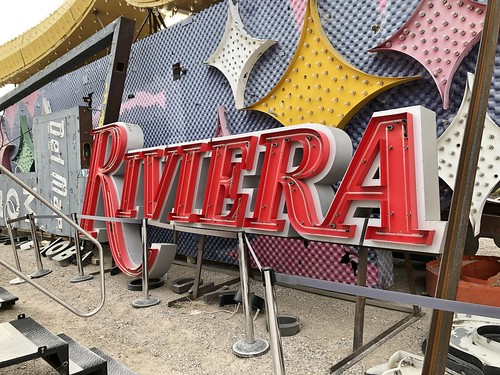 THE NEON MUSEUM LAS VEGAS NEVADA (65)