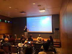 20190723_Presenting Keepin at TMTI Startup Competition Semi Finals 05 (Assaf Luxembourg) Tags: assaf luxembourg