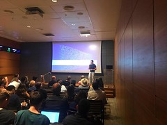 20190723_Presenting Keepin at TMTI Startup Competition Semi Finals 01 (Assaf Luxembourg) Tags: assaf luxembourg
