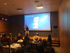 20190723_Presenting Keepin at TMTI Startup Competition Semi Finals 04 (Assaf Luxembourg) Tags: assaf luxembourg