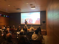 20190723_Presenting Keepin at TMTI Startup Competition Semi Finals 02 (Assaf Luxembourg) Tags: assaf luxembourg