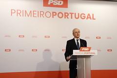 Rui Rio apresenta medidas de apoio à natalidade, luta contra a pobreza e reforma da Segurança Social