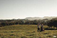 Marci & Júnior-26 (fotosdagreice) Tags: gaúcho gaudério tradicionalista tradicionalismo rio grande do sul rs brasil interior chapéu cavalo campo campana casal amor homem mulher noivos casados ensaio externo sol