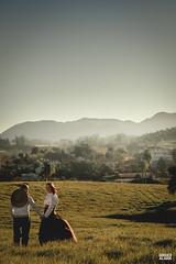 Marci & Júnior-22 (fotosdagreice) Tags: gaúcho gaudério tradicionalista tradicionalismo rio grande do sul rs brasil interior chapéu cavalo campo campana casal amor homem mulher noivos casados ensaio externo sol