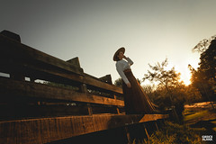 Marci & Júnior-148 (fotosdagreice) Tags: gaúcho gaudério tradicionalista tradicionalismo rio grande do sul rs brasil interior chapéu cavalo campo campana casal amor homem mulher noivos casados ensaio externo sol