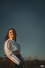 Marci & Júnior-84 (fotosdagreice) Tags: gaúcho gaudério tradicionalista tradicionalismo rio grande do sul rs brasil interior chapéu cavalo campo campana casal amor homem mulher noivos casados ensaio externo sol