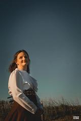 Marci & Júnior-83 (fotosdagreice) Tags: gaúcho gaudério tradicionalista tradicionalismo rio grande do sul rs brasil interior chapéu cavalo campo campana casal amor homem mulher noivos casados ensaio externo sol