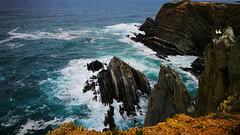 IMG_20190419_140701-1 (Andando Extremadura) Tags: portugal mar costa vicentina alentejo senderismo sende caminos