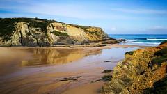 IMG_20190419_092920-1 (Andando Extremadura) Tags: portugal mar costa vicentina alentejo senderismo sende caminos
