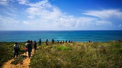 IMG_20190418_151028-1 (Andando Extremadura) Tags: portugal mar costa vicentina alentejo senderismo sende caminos