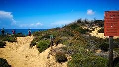 IMG_20190418_145734-1 (Andando Extremadura) Tags: portugal mar costa vicentina alentejo senderismo sende caminos