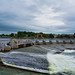 THE SALMON WEIR IN GALWAY [PHOTOGRAPHED AUGUST 2016]-154402