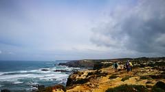 IMG_20190419_105552-1 (Andando Extremadura) Tags: portugal mar costa vicentina alentejo senderismo sende caminos