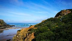 IMG_20190419_092912_1-1 (Andando Extremadura) Tags: portugal mar costa vicentina alentejo senderismo sende caminos