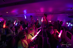 Tomorrowland Party Flight – Brussels Airport (BRU EBBR) – 2019 07 18 – 59 – Copyright © 2019 Ivan Coninx (Ivan Coninx Photography) Tags: ivanconinx ivanconinxphotography photography aviationphotography tomorrowland tomorrowlandpartyflight partyflight tmlpartyflight tomorrowland2019 brusselsairlines airbus a330 oosfx