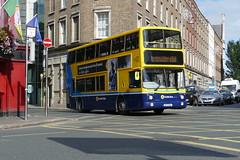 AX 517 Fleet Street 22/07/19 (Csalem's Lot) Tags: alx400 ax ax517 150 fleetstreet dolierstreet dublin dublinbus bus volvo
