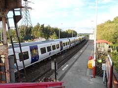 5Q17 at Ravensthorpe 24/07/2019 (plarailfan) Tags: 5q17 train ravensthorpe 47 815 class rog