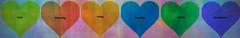 We All Belong Together Whatever Our Race, Gender Orientation or Faith (soniaadammurray - On & Off) Tags: digitalart art myart visualart abstractart experimentalart contemporaryart love together religion gender quotes mayaangelou jeanausten rainermariarilke morrieschwartz helenkeller oscarwilde henrymiller tenderness close distant give receive feel diversity unity equality family acceptance artchallenge