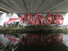 HUR July 2019 (svennevenn) Tags: hur eirikfalckner graffiti bergengraffiti gatekunst streetart hop