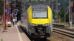 AM 08595 - L154 - JAMBES (philreg2011) Tags: am08 desiro sncb nmbs trein train am08595 l154 jambes l20144550 l20144585