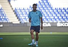 DSC_3656 (Noelia Déniz) Tags: rcde espanyol entreno training treino previa davidgallego rdp media europaleague fútbol football futebol soccer perico blanquiazul