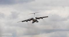 76683 Ukrainian Air Force Ilyushin IL-76MD (Niall McCormick) Tags: royal international air tattoo riat 2019 76683 ukrainian force ilyushin il76md raf fairford ffd egva