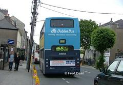 Dublin Bus AV393 (04D20393). (Fred Dean Jnr) Tags: dublinbusyellowbluelivery dbrook busathacliath dublinbus volvo b7tl alx400 transbus waterford july2005 parnellstreetwaterford av393 04d20393