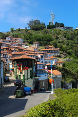 Lastres (meryalieen) Tags: lastres beauty city asturias blogger blog pic green lovely