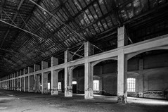 Ghost spaces (Lo.Re.79) Tags: abandoned decay emptyspaces exploration forgotten industry italy loreph rotten rottenplaces urban urbex