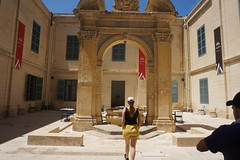 MUŻA - The Malta National Community Art Museum