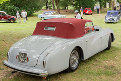 1947 Alfa Romeo 6C 2500 Sport Cabriolet 'Extralusso' (Chassis no. 915335) (el.guy08_11) Tags: 1947 alfaromeo michelotti pininfarina collection voiture
