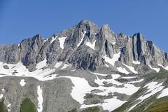 Piz Gallina Nufenen Pass Switzerland (roli_b) Tags: piz gallina pizgallina 3061 m meter meters mountains berge schnee bedeckt snow topped switzerland schweiz suisse suiza svizzera swiss alps schweizer alpen alpi alpine nufenen novena pass 2019 nature landscape landschaft