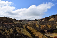 Parys Mountain (LMW76) Tags: parys mountain mynydd angellsey north wales mining copper mine opencast open pit