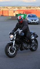 GKE-3350 (GKE/photos) Tags: reykjavík iceland biker motorbike sniglaheimilið sniglar