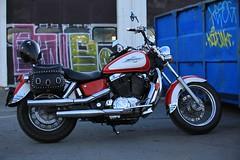 GKE-3345 (GKE/photos) Tags: reykjavík iceland biker motorbike sniglaheimilið sniglar