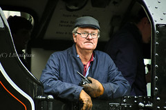 GB12 April 2019.Mick Kelly. (lifeboat1721) Tags: 48151 60009 8f a3pacific a4 eastlancsrailway mickkelly steam steamlocomotive stephenchipperfield unionofsouthafrica westcoastrailways carlisle chippy