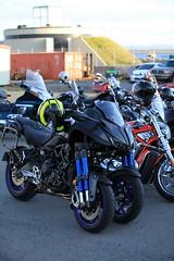 GKE-3340 (GKE/photos) Tags: reykjavík iceland biker motorbike sniglaheimilið sniglar
