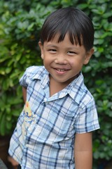 cute boy (the foreign photographer - ฝรั่งถ่) Tags: cute boy child khlong lard phrao portraits bangkhen bangkok thailand nikon d3200