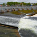 THE SALMON WEIR IN GALWAY [PHOTOGRAPHED JULY 2019]-154429
