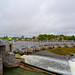 THE SALMON WEIR IN GALWAY [PHOTOGRAPHED JULY 2019]-154433